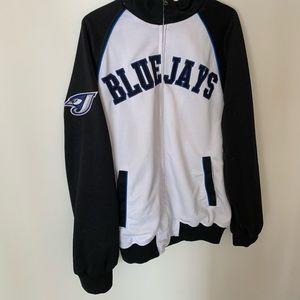 ~MLB Blue Jays~  Mens Jacket